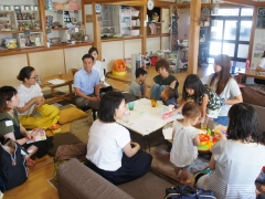 【残8組・12/20(木) mamasky house開催】ママ保育士交流会 vol.05