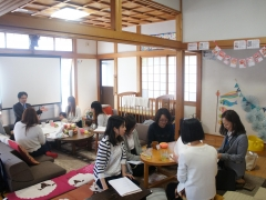 【残6組・7/3(火)mamasky house開催】ママのためのマネ活 vol.02