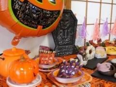 満席【10/23(水)開催】美味しいランチ付き♡「ハロウィンパーティ」inふなはしママテリア