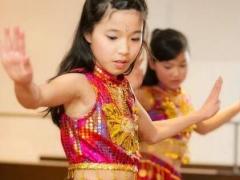 MAMI DANCE ACADEMY(マミダンスアカデミー)