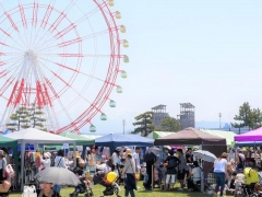 【5/13(日)開催】mamasky party 2018