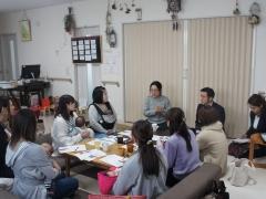 【11/20(水)開催】ママ保育士交流会 vol.10