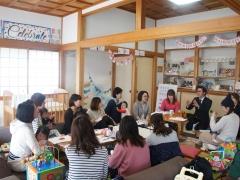 【残8組・7/31(火)mamasky house開催】ママ保育士交流会 vol.03