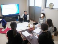 【10/4(金)開催】将来の理想を書きだしてみよう!「ママと家族のライフプラン設計会」