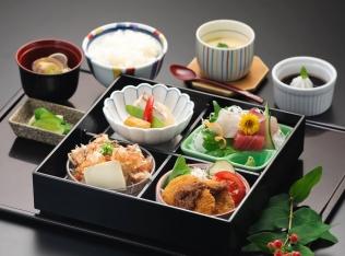 レストラン 芝井川
