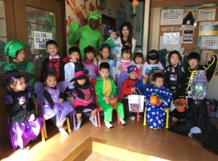 TLC Kids Club(TLC Toyama English Preschool)