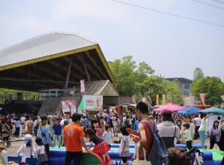 【5/10(日)開催】mamasky party 2020 in太閤山ランド