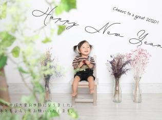 満席御礼【11/7(木)開催】年賀状撮影会&ファブリックフレーム作り inSHOEIの家