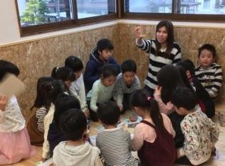 放課後児童クラブ 結の家 藤ノ木