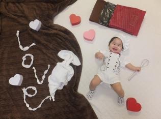 赤ちゃんアートアトリエ ひよひよ日和