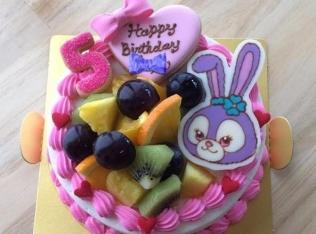 オーダーケーキ・お菓子教室 chest of cakes(チェストオブケイクス)