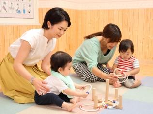 ベビーパーク 富山教室