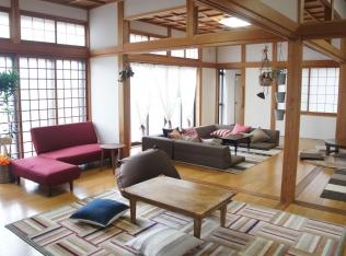 mamasky house(ママスキーハウス)