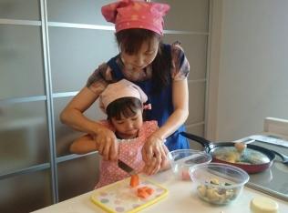 親子食育教室 ma-mano(ままあの)