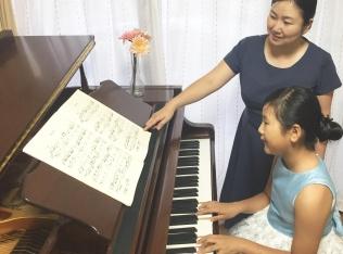 メロディパレット音楽教室