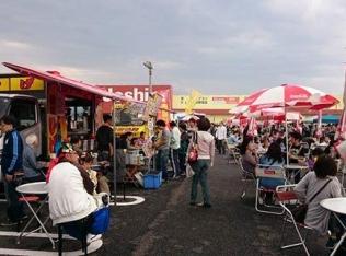 【9/23・24開催】たてやま元気祭り