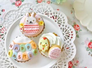 【残8組・3/26(火)開催】イースターパーティ☆|おうちで真似したくなる♡ホームパーティ※託児つき!