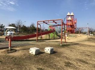 射水 公園|歌の森運動公園