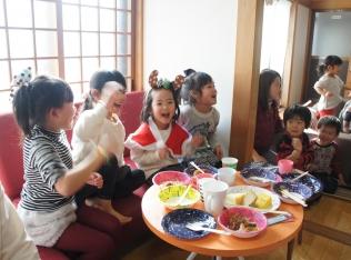 【4/9(日)開催】mamasky イースターパーティー in mamasky house