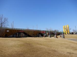 富山 公園|稲荷公園