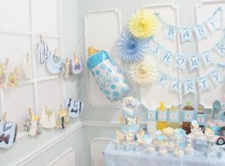 【残3組・6/18(月)開催】妊婦さん集まれ♡Baby Shower Party(ベビーシャワーパーティー)