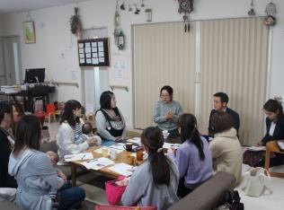【10/16(水)・11/20(水)開催】ママ保育士交流会 vol.09&10