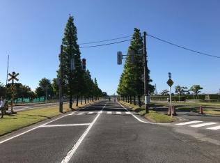 富山で自転車の練習するなら!「富山県交通公園」