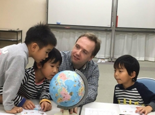 novel. English School(ノベルイングリッシュスクール)