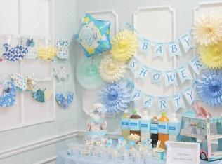 【8/9(金)開催】妊婦さん集まれ♡Baby Shower Party(ベビーシャワーパーティー)