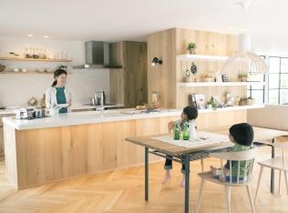 富山のデザイン注文住宅 SHOEIの家/ACTUS LABO(正栄産業株式会社)