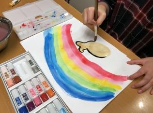 こども絵画教室&アートセラピー「れぷれ」