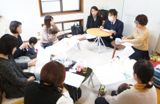 富山 子育て 仕事|お仕事座談会 Vol.7 & 8