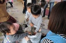 【3月開催】呉西方面のママ必見♡親と子のふれあい広場に参加しよう!