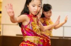【10/27(土)・11/3(土)開催】可愛いキッズダンサーになろう♡「ベリーダンス・キッズクラス」無料体験会♪