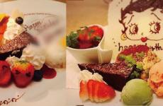 家族やお友達へのサプライズに♡高岡市のカフェ「KHEIR」に「birthdayプラン」が登場♪