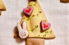 【12/16(日)開催】豆古書店deこどもアイシングクッキー教室〜クリスマスツリーをつくろう