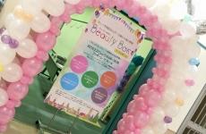 「Beauty Box in ファボーレ」開催レポート