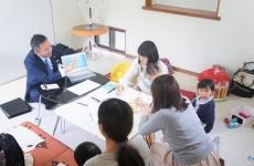 【4/20(金)mamasky houseにて】参加費無料&ケーキ付♡「ママのためのマネーセミナーVol.14」開催!