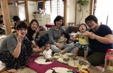 【7/2(月)mamaskyhouseにて】楽しくおしゃべりしよう♪「ハンデっこママ交流会」定期開催