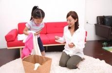 【9/23(土・祝)開催】「もうイライラしない !学ぼう親子の片付け術」