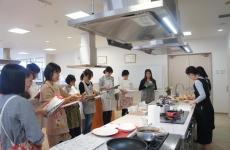 【開催レポ】今回のテーマは「中華」賢く時短でクッキング!|ママズキッチン #05