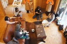 【開催レポ】楽しさ溢れる富山の住宅展示場「BESS富山」でピザづくりに挑戦!