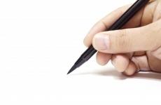 【4/2・4/3開催】春休みに短期集中!硬筆教室の習い事