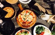 夏の親子イベント~食とクラフトの面から富山を知ろう!!