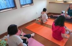 【9月限定】子連れOKクラスあり♪ヨガやダンスが1レッスン1,000円!