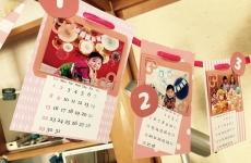 【5/26(金)mamaskyhouseにて開催】父の日にもオススメ♡撮影付!フォトガーランドを作ろう