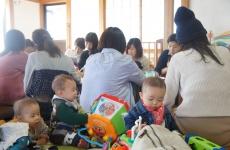 「ママ保育士交流会vol.1」in mamasky house開催レポート
