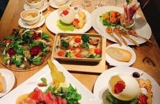 【12/24(火)限定】家族でクリスマスディナーを楽しむなら!高岡市の「ケイル」がオススメ♪