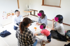 【10/25(水)・11/16(水)mamasky houseにて】参加費無料&ケーキ付♡「ママのためのマネーセミナーVol.4」開催!