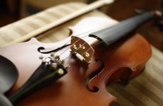 【7/7(土)開催】生の音楽に触れよう♪親子で聞ける「バイオリン」の演奏会